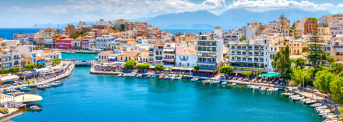 Crete most beautiful island