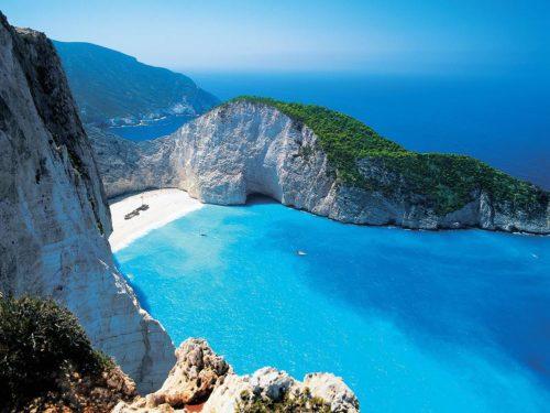 Crete the largest island