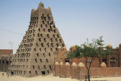 The realty of timbuktu