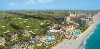 Things to do at palm beach florida