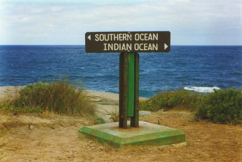 Where to go in cape leeuwin