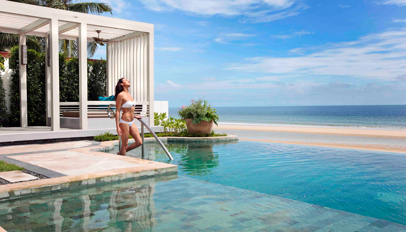 Best Beach Resort In Hua Hin
