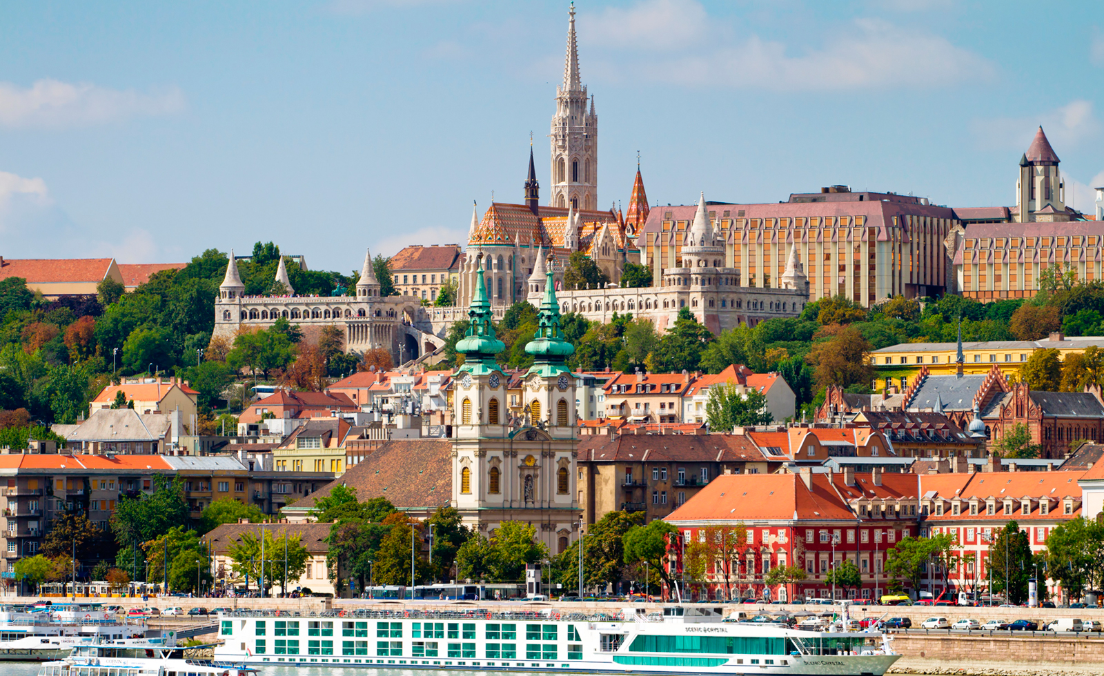 Budapest One of Best Places to Visit in Europe - Gets Ready