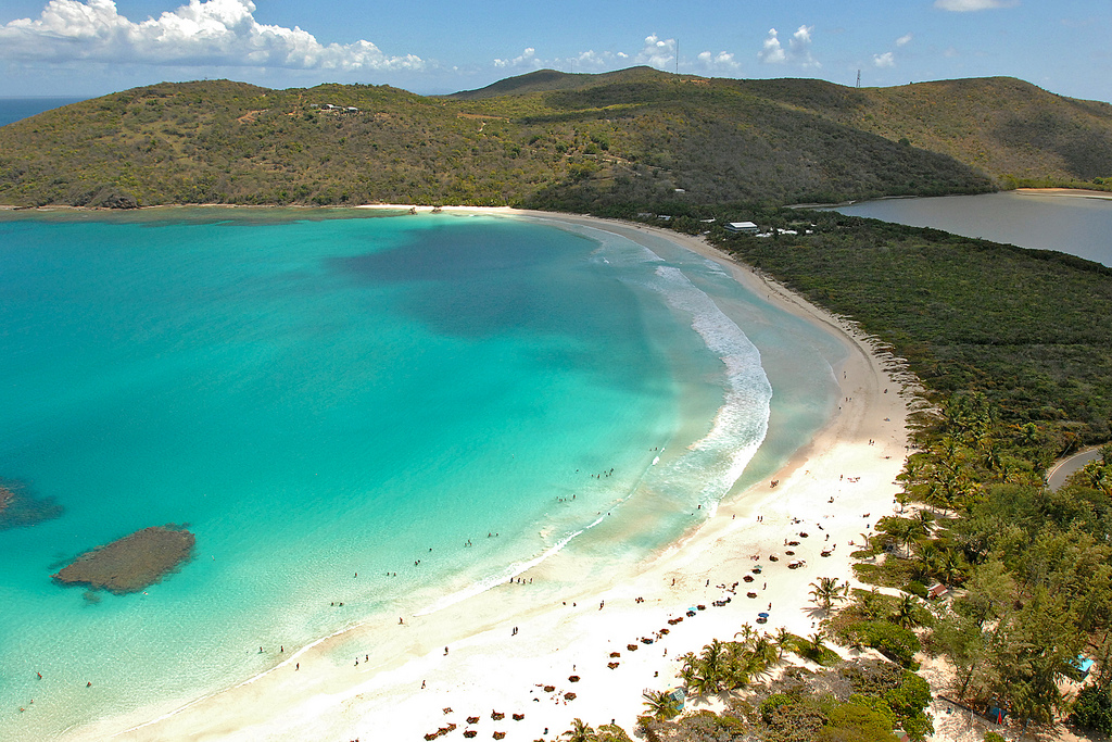Things To Do At Flamenco Beach